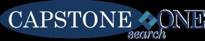 CapstoneONE Search